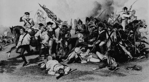 Battle of Camden