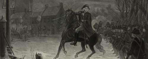 The Patriot Resource: Battle of Trenton