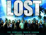 Lost Season 4 DVD