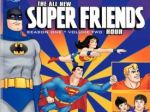 All New Super Friends Hour